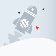 WordPress SSD