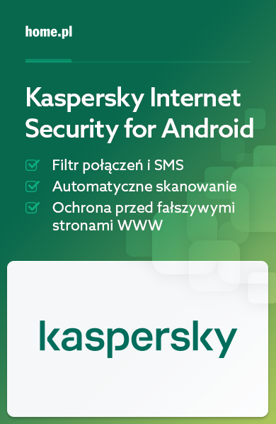 Kaspersky for Android Premium