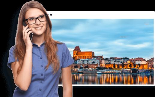Tworzenie stron WWW Toruń