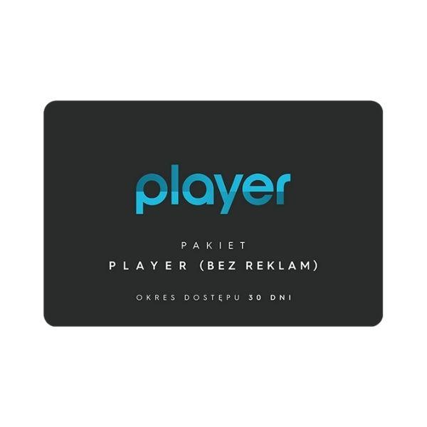 Player bez reklam karta podarunkowa .jpg