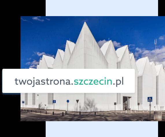 Tworzenie stron internetowych - Szczecin