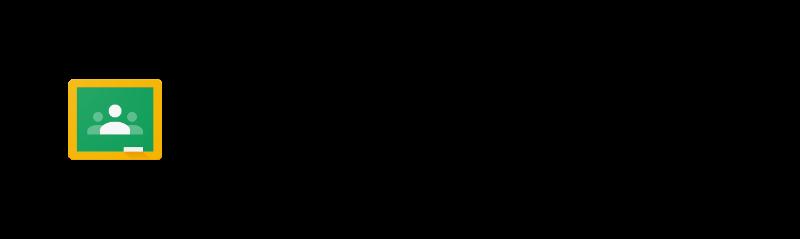 Logo Google Classroom