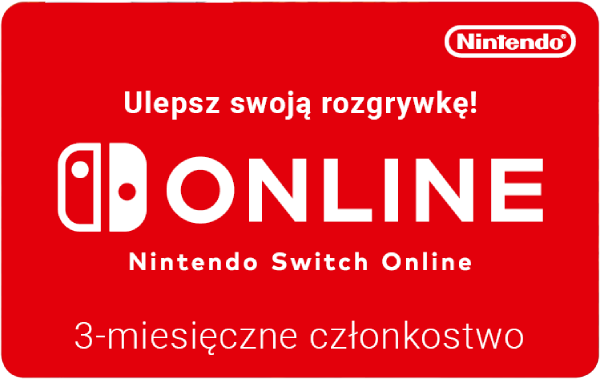 Nintendo Switch Online - 3 miesiące.png